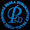 Logo VOŠP