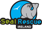 Logo Seal Rescue Ireland