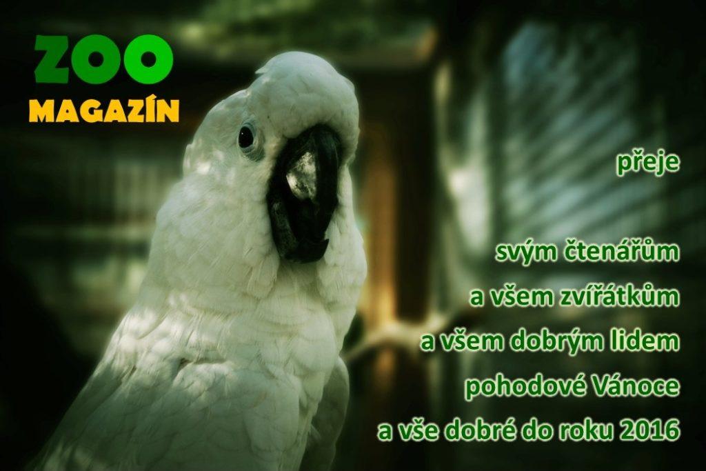 PF 2016 ZOO Magazín