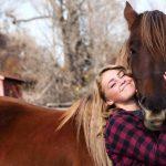 Koně umějí číst v lidské tváři