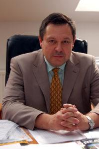RNDr. Evžen Korec, CSc.