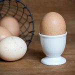 Není vejce jako vejce