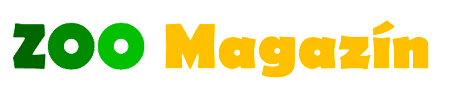 ZOO Magazin - logo